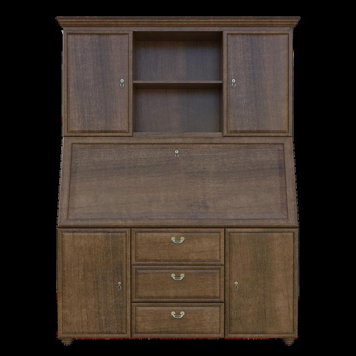kabinett alte holz mobel antik jahrgang retro