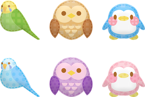 100 Free Kawaii Cute Illustrations Pixabay
