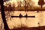rowboat, dla łódek, wioślarstwo