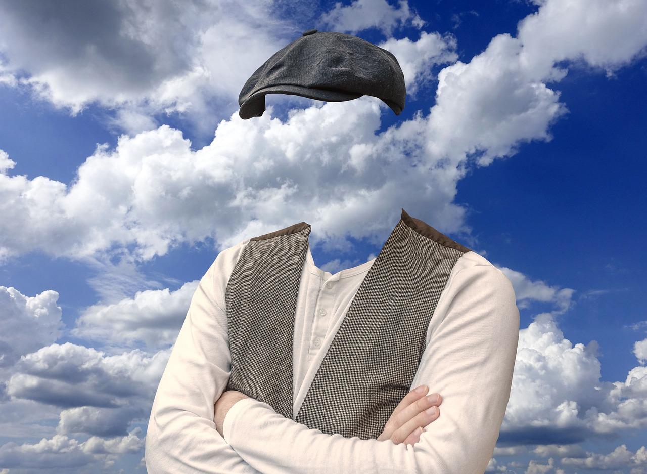 для человек в облаках фото музея находится юге