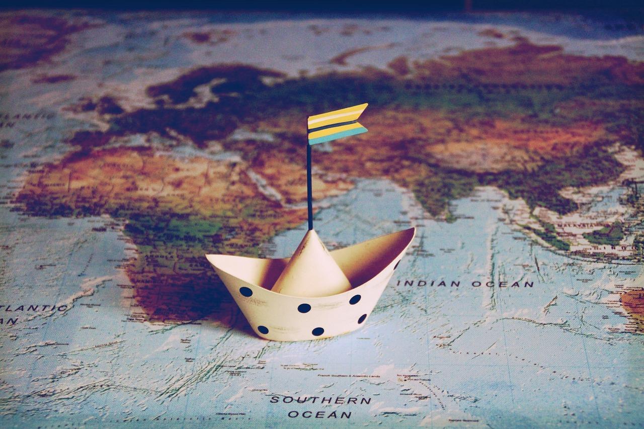 Travel Have A Good Trip Ship - Free photo on Pixabay