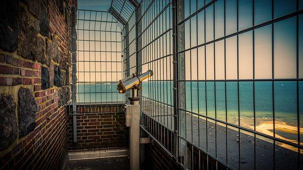 Perspectives, Terrasse D'Observation