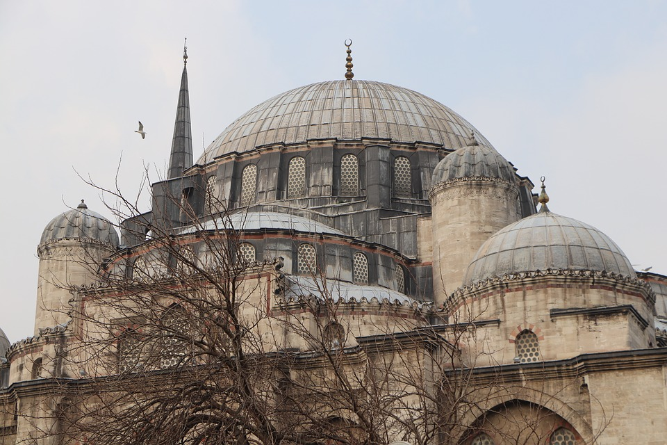 Cami Islam Turkey - Free photo on Pixabay