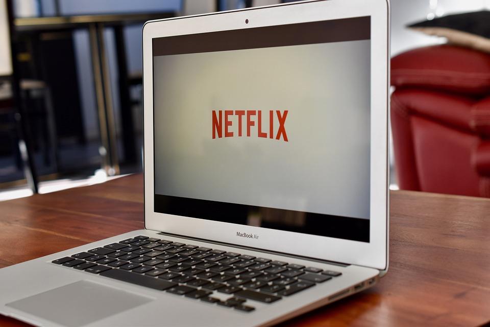 Netflix, Living Room, Relaxation, Film Series