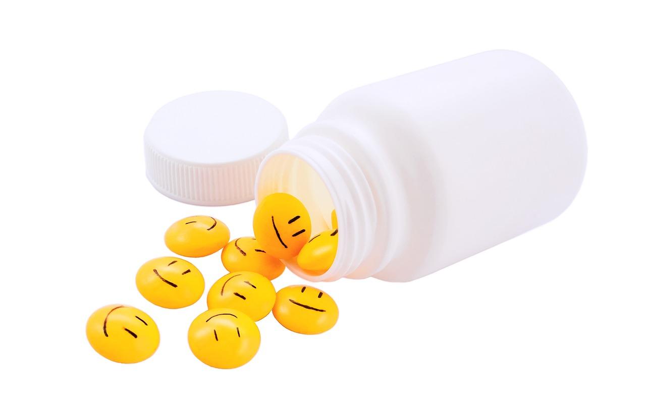 Витамин счастья картинки