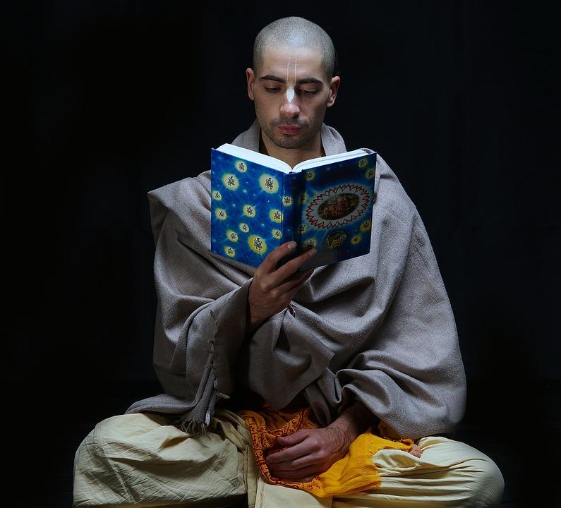 Mantra Meditation Image