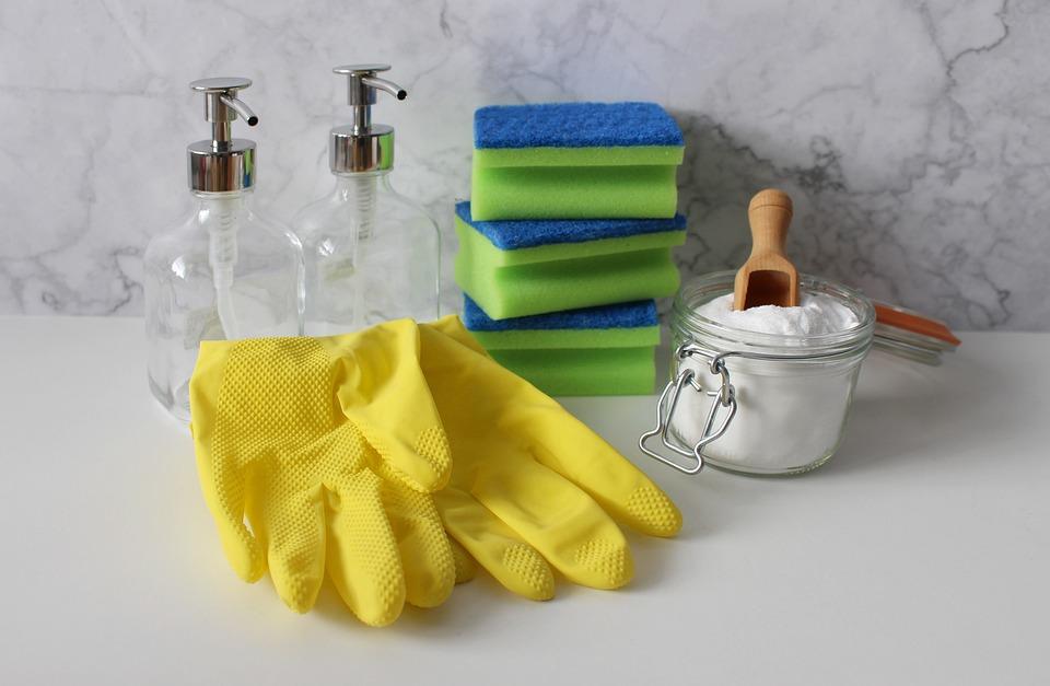 手袋, クリーニング, きれい, 洗う, 衛生, クリーン, 石鹸, 予算, ワイプ, 洗浄剤, 家の仕事