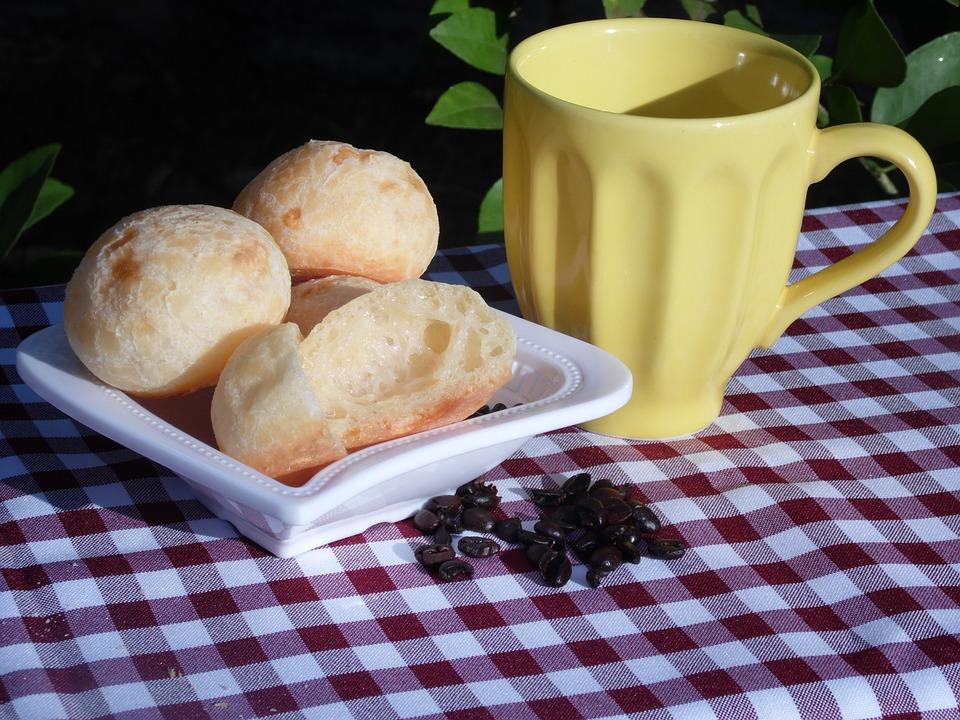 Kaffee Am Nachmittag Frühstück Kostenloses Foto Auf Pixabay