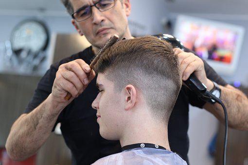 Barber Images Pixabay Download Free Pictures