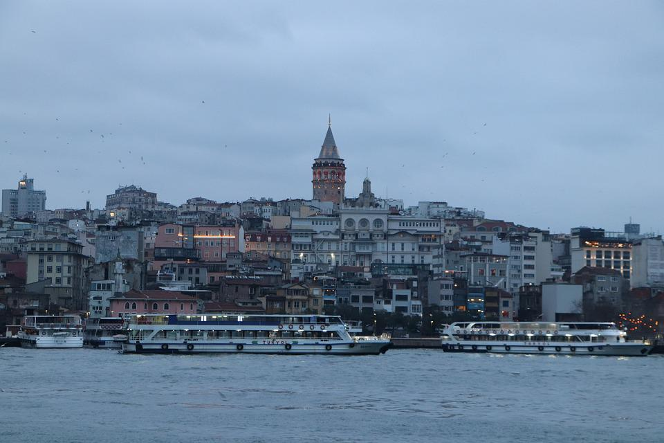 Galata Istanbul Eminönü - Free photo on Pixabay