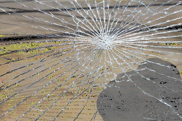 깨진된 유리 박살리 분쇄 - Pixabay의 무료 이미지