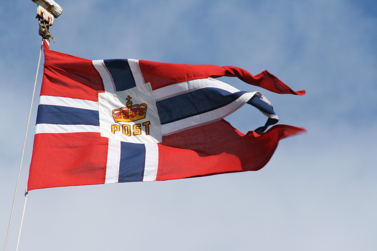 Флаг норвегии эдми картинки