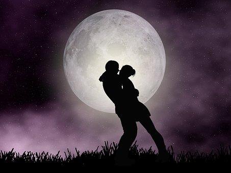 Malam Romantis, Beberapa, Siluet