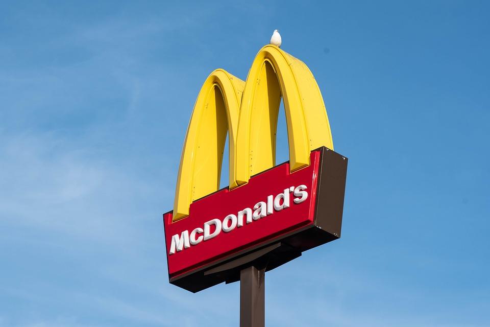 McDonald's sufre hackeo de datos