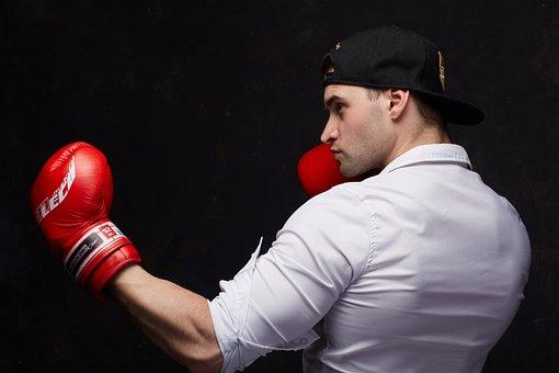 фото боксера демченко виктор