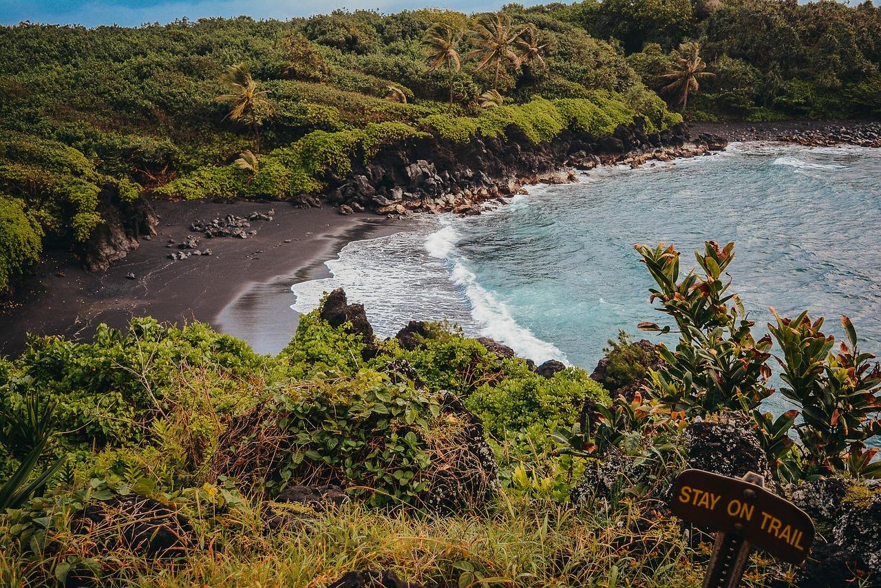 Maui overview