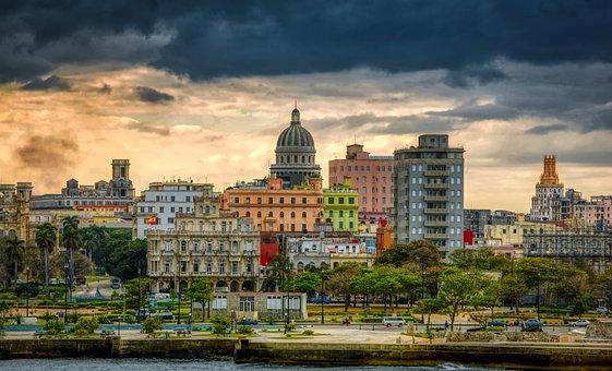 Havanna in 3 Tagen - stimmungsvolles Havanna
