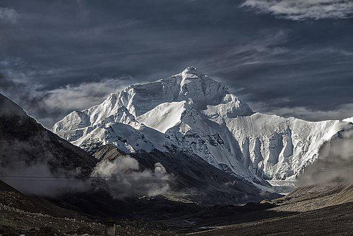 90+ Free Everest & Nepal Images - Pixabay