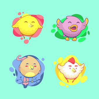 stickers online