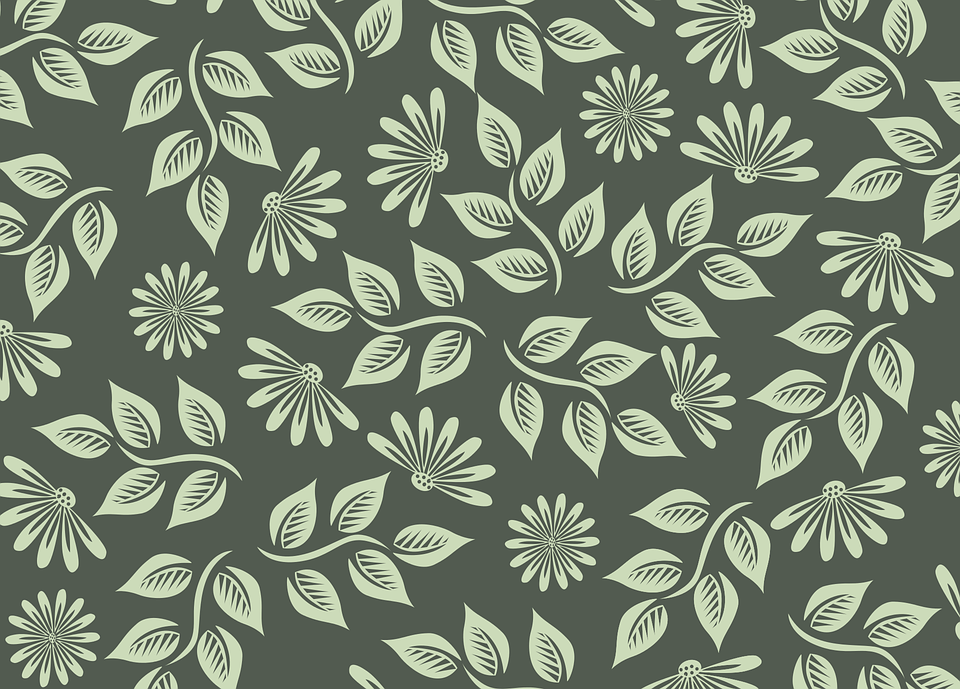 Flowers Pattern Spring - Free vector graphic on Pixabay
