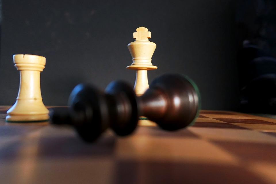 3a6abcef6bd2 Σκάκι Brainteaser Σκέψης Παιχνίδι - Δωρεάν φωτογραφία στο Pixabay