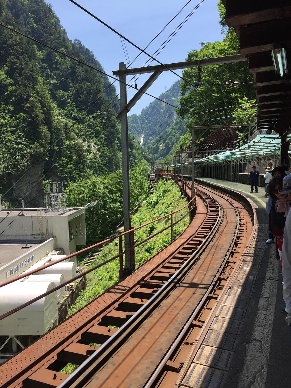japan-railway-videos