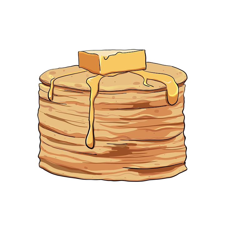 Carnival, Pancakes, Oil, Food, Baking, Cheese