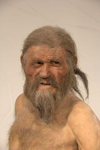 Ötzi, Museo, Bolzano, Età Della Pietra