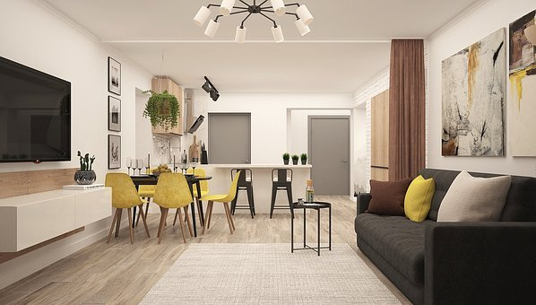 Living Room Images Pixabay Download Free Pictures