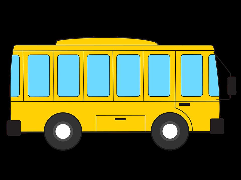 Autobús Vehículo De Viaje - Imagen gratis en Pixabay
