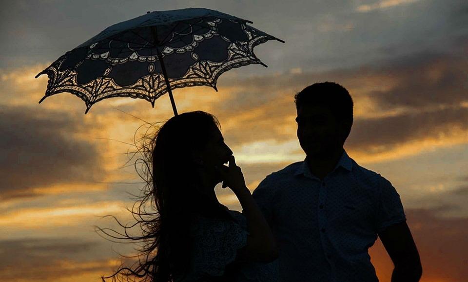 Woman Man Love - Free photo on Pixabay