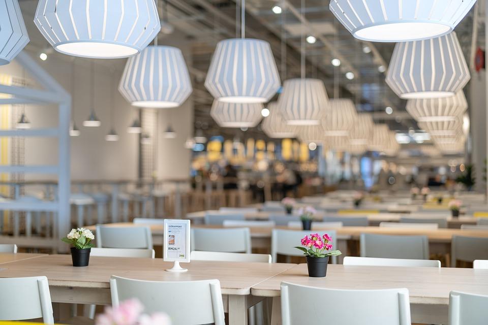 Ikea Mesa Comedor - Foto gratis en Pixabay