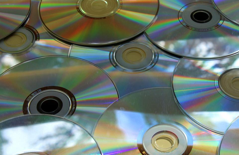 Cd, Drive, Computer, Music, Digital, Files, Information