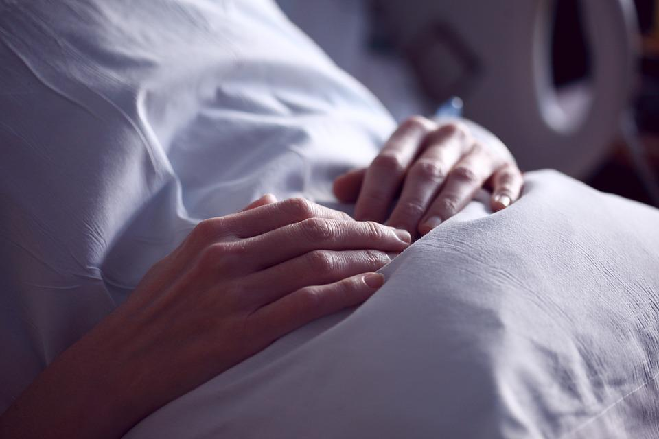 Исцеление, Пациент, Проведение, Подушка, Мягкий