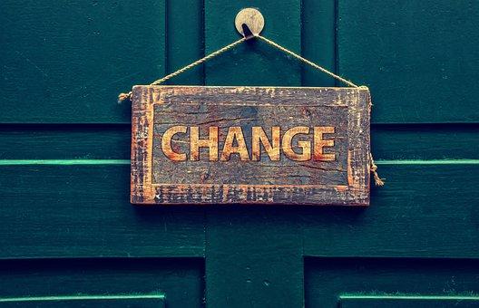 変更, ボード, ドア, 新しい始まり, リスク, シールド, 再起動