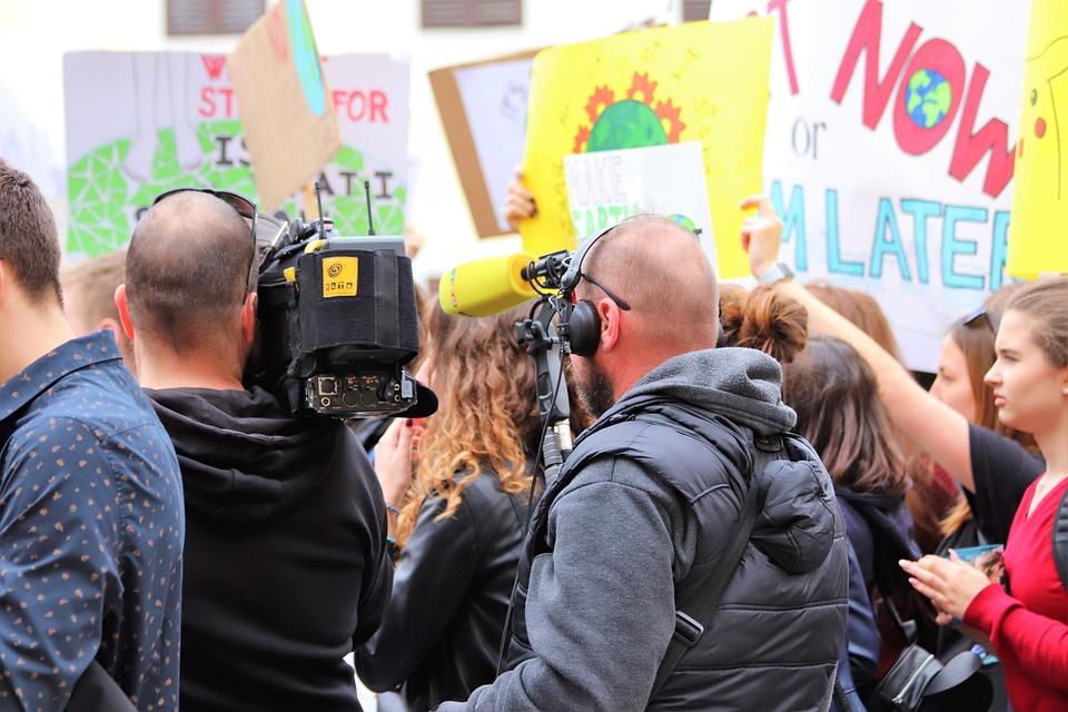 Scuola, Sciopero Di 4 Clima, Manifestazioni, Zagabria