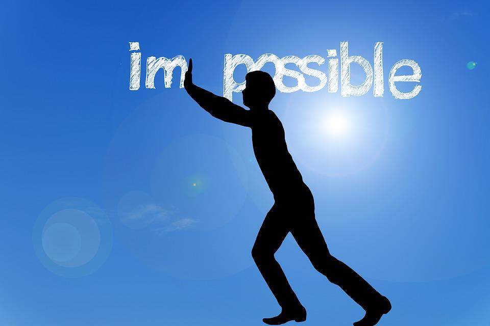 Possibili, Impossibile, Opportunità, Opzione