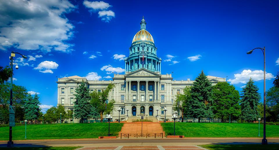 Image result for colorado state capitol