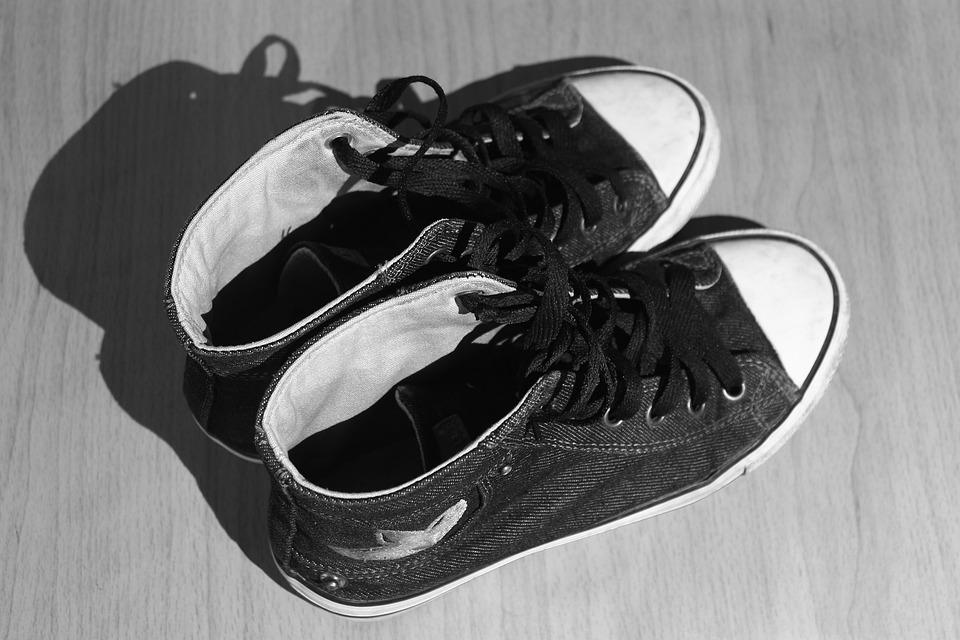 Foto Glumpjqvzs Los Usados Pixabay Gratis Zapatos Utiliza En E9DH2I