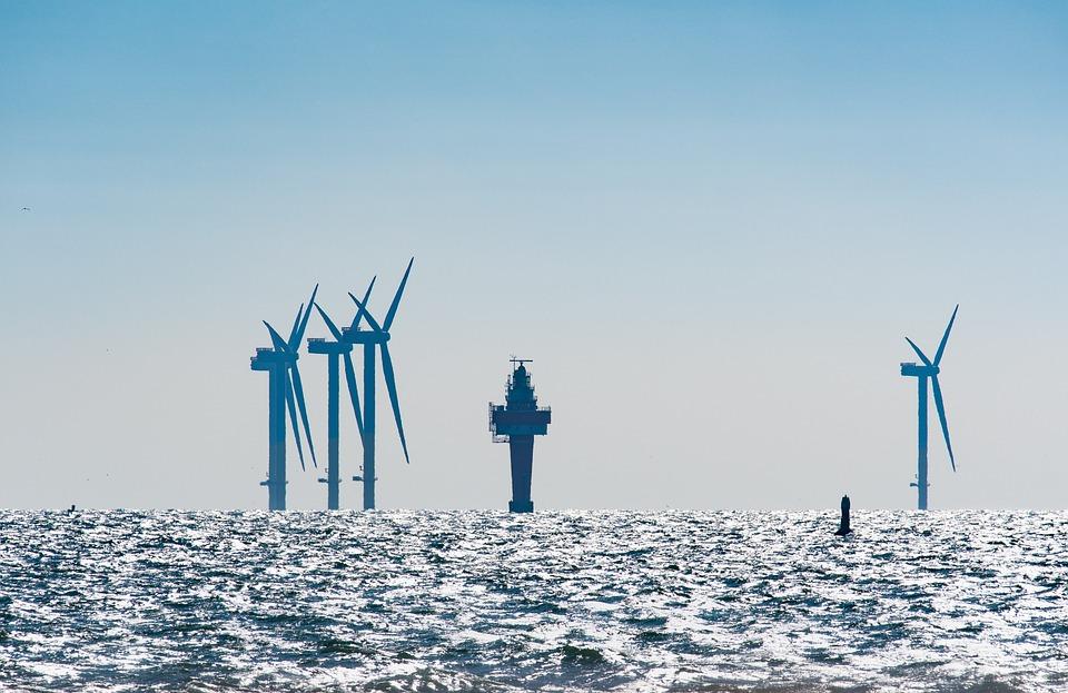 Eólica marina 2020