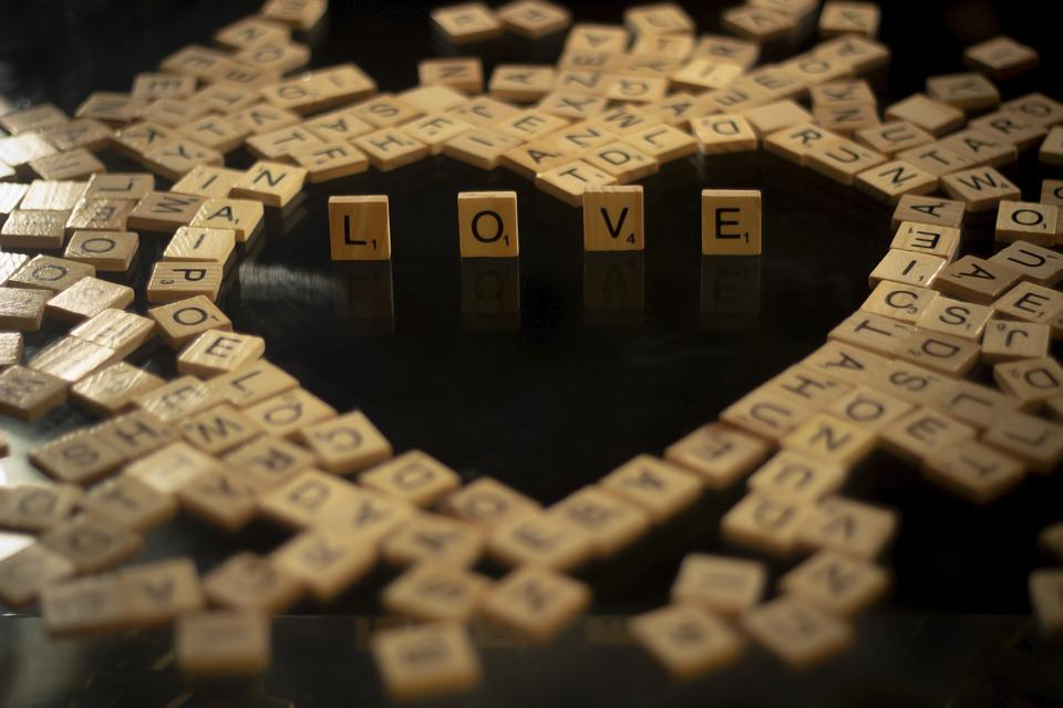 Scrabble inventado en Nueva York