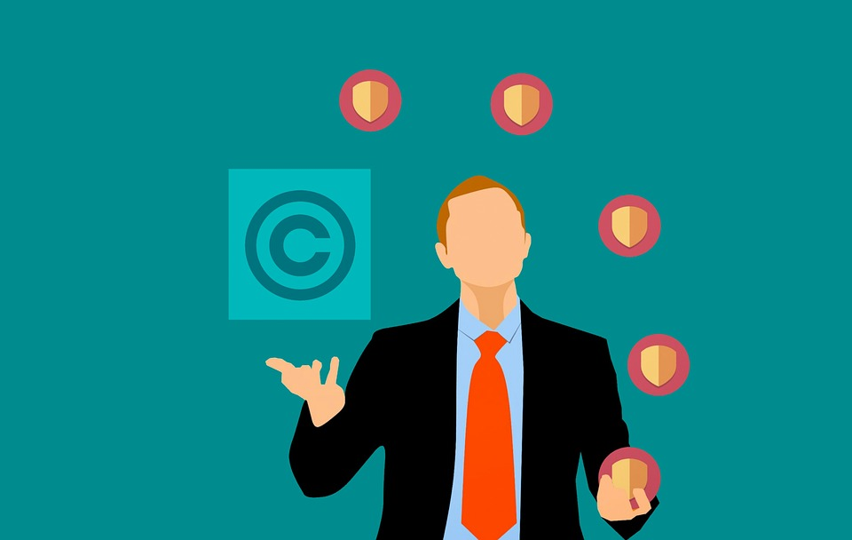 Авторское Право, Защита, Регулирование, Содержание