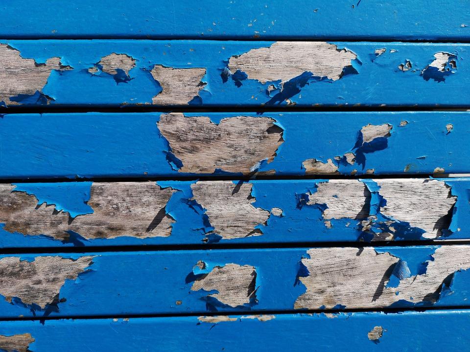 Bleu Peint Vieux Photo Gratuite Sur Pixabay