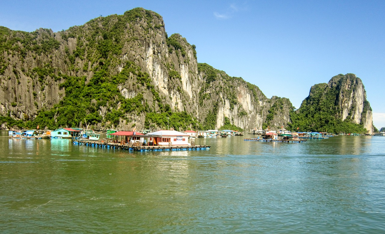 vietnam tour package from india