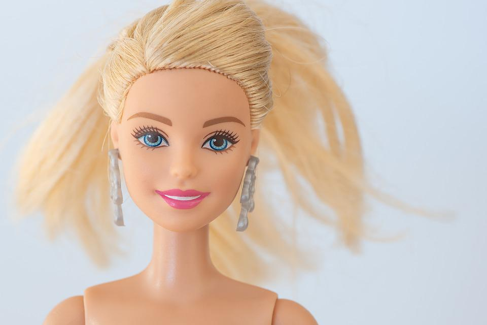 人形 人形の顔 バービー Pixabayの無料写真