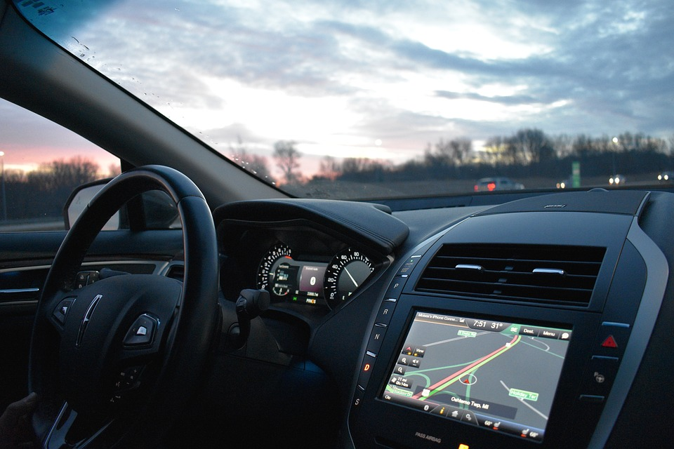 Car, Gps, Na, Navigation, Automotive, Travel, Map