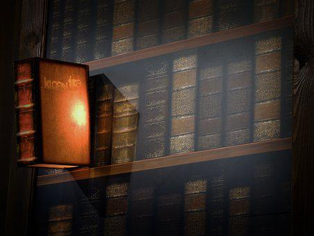 Livros, Biblioteca, Leitura, Conhecimento