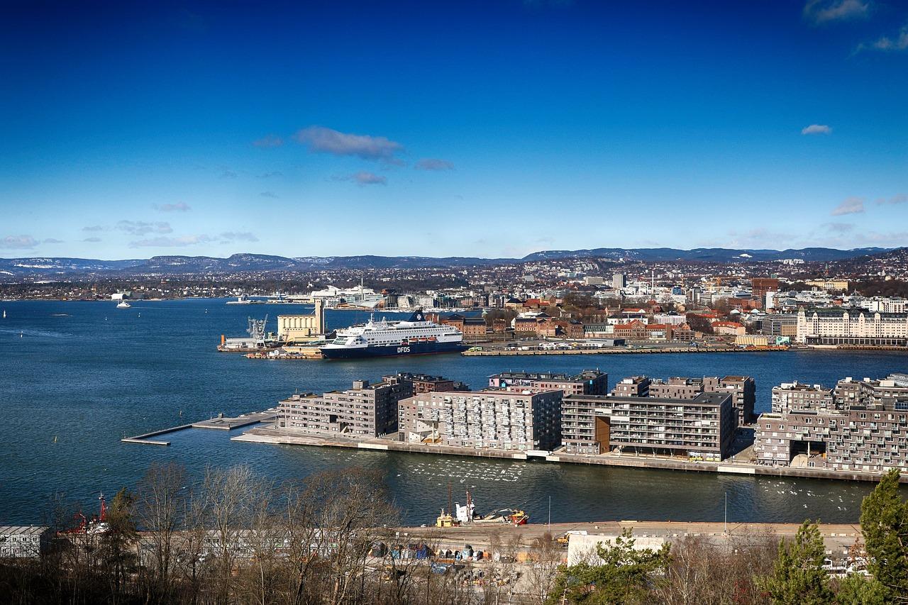 рассчитано презентация город осло столица норвегии фото первую очередь