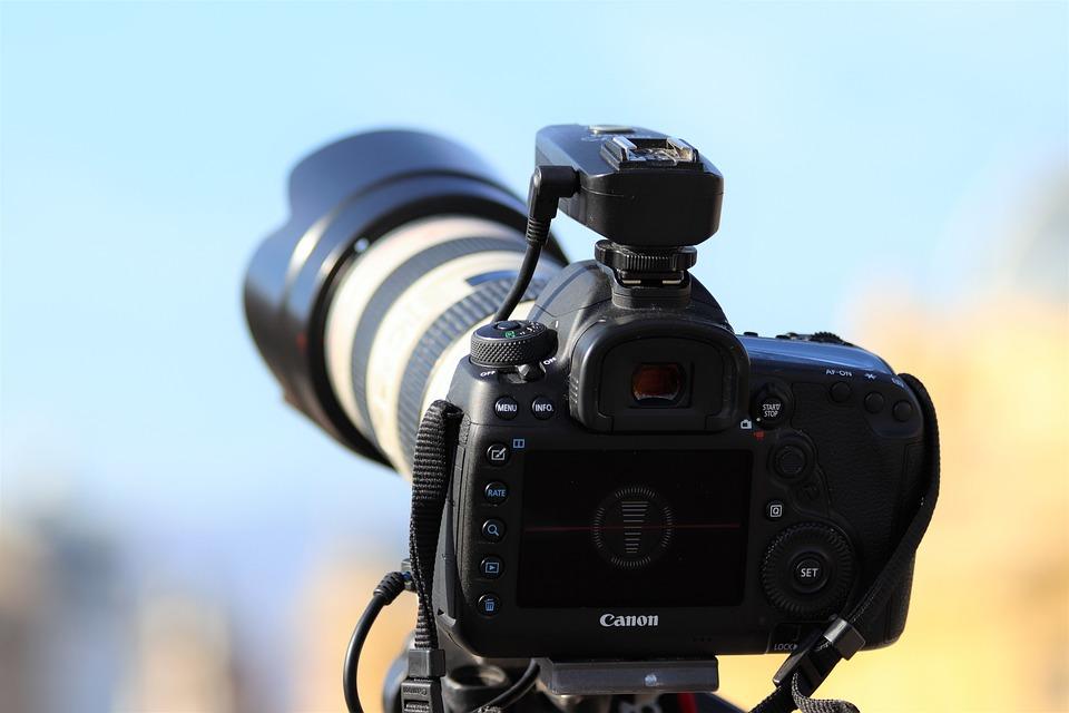 08d5c9dc08 Canon Fényképezőgép Dslr - Ingyenes fotó a Pixabay-en