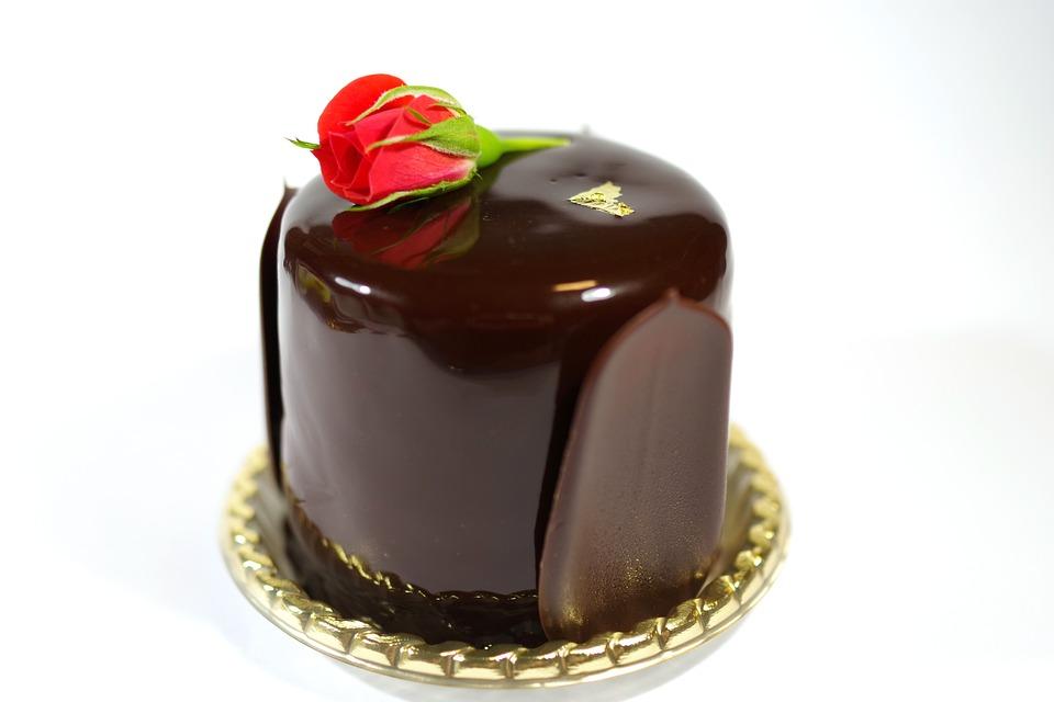 スイーツ, チョコレート, ケーキ, 食品, 甘い, デザート, おいしい, お菓子, チョコ